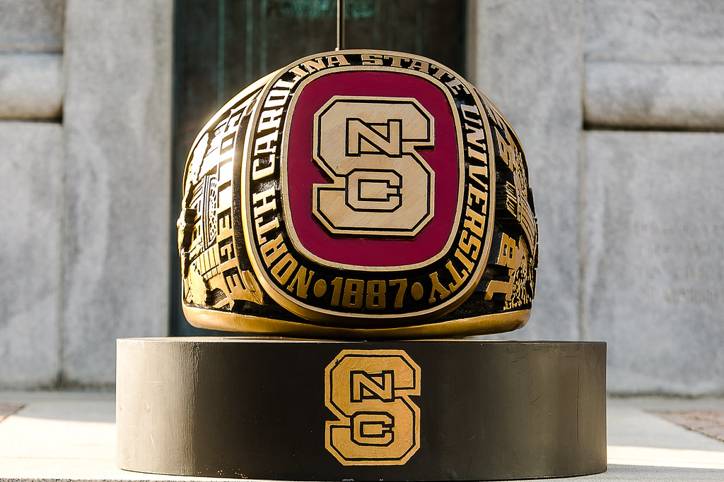 Ncsu Ring Ceremony Fall