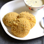 Instant quinoa idli recipe - Quinoa recipes Indian
