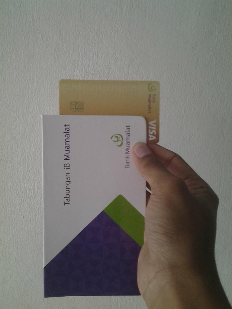 [Hijrah Ke Syariah] Pengalaman Buka Rekening Bank Muamalat