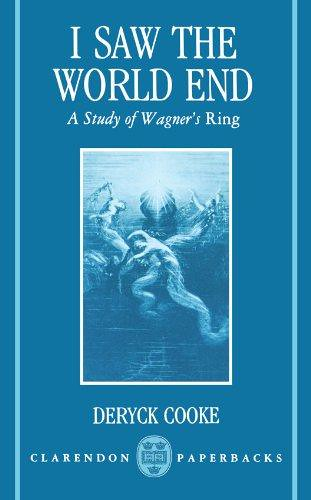 Ebook download i saw the world end a study of wagner s flickr ebook download i saw the world end a study of wagner s ring fandeluxe Document