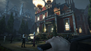 1709Boyle_Party__Sneaking_Into_ | by PlayStation Europe