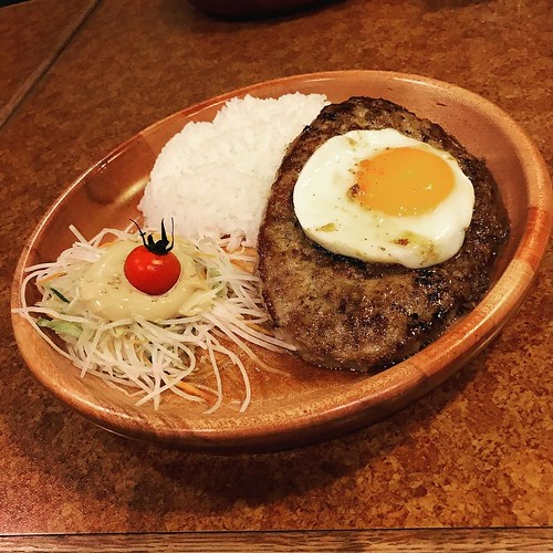 flickr #dinner #hamburg #iamhungry...