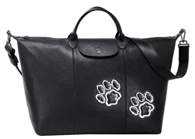 bolso Le Pliage® de Longchamp año chino