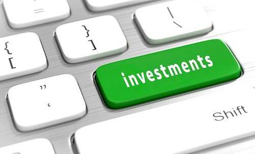 Investments Key | by CreditDebitPro