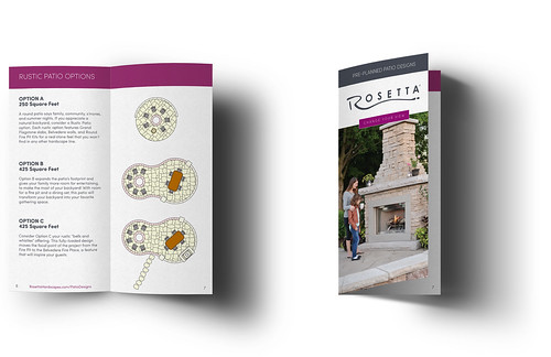 Pre-Planned Patio Brochure