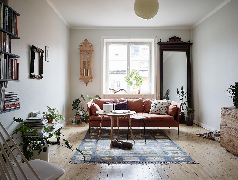 sekelskifte styling Sara Sandanam foto Fredric Boukari för Historiska hem