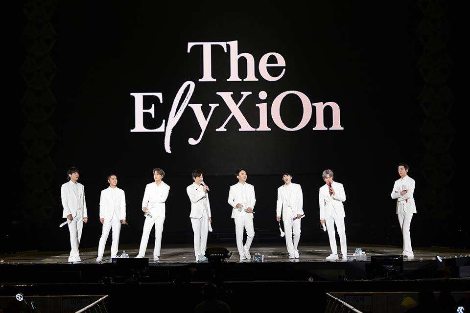 Exo Tour Elyxion