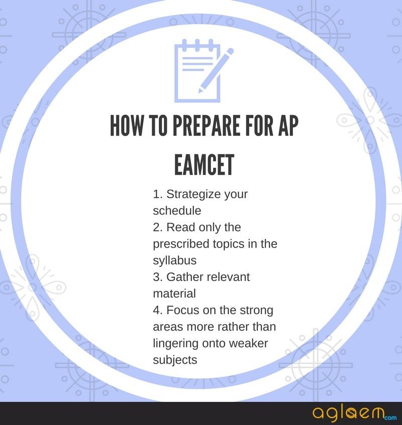 AP EAMCET 2018: Important Dates, Application Form, sche.ap.gov.in