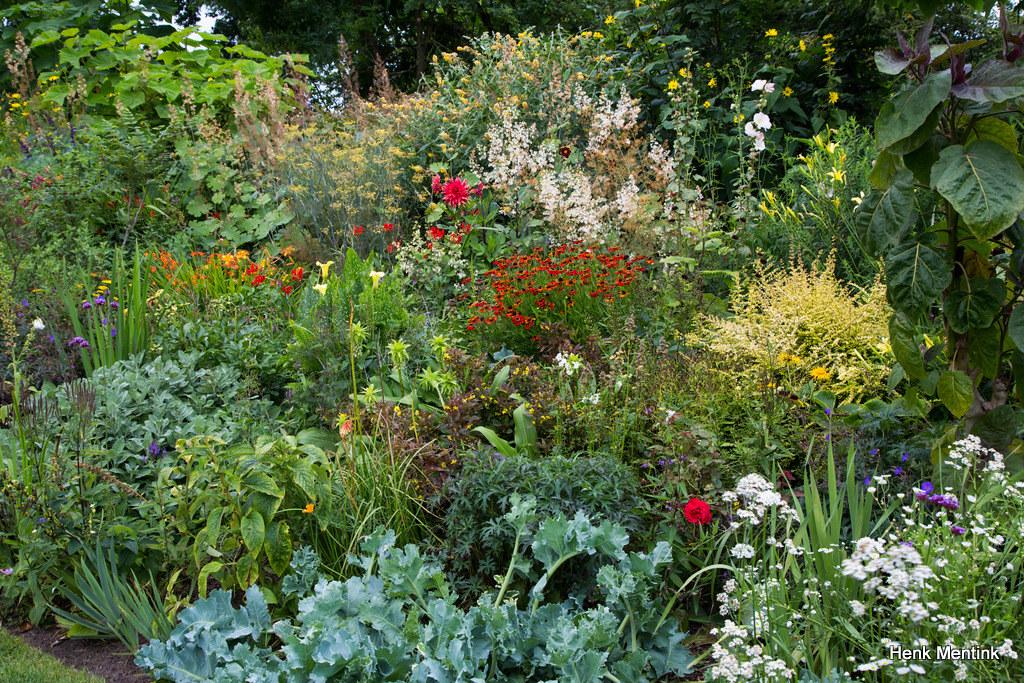 Afbeeldingsresultaat voor de uiterwaard tuin