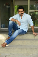 Karthi Latest Stills