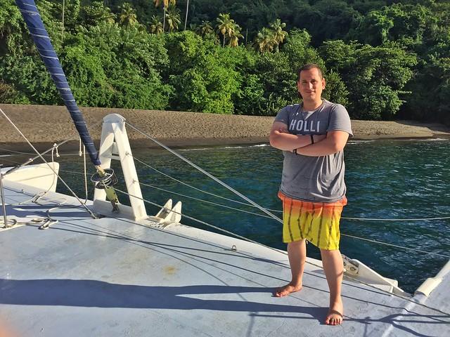 Sele en San Vicente y las Granadinas (Islas del Caribe)