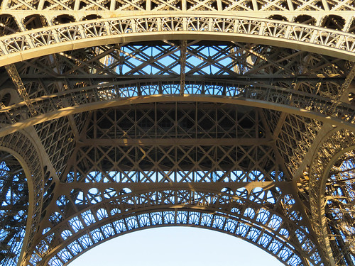 Tour Eiffel, Paris, France | by duaneschermerhorn