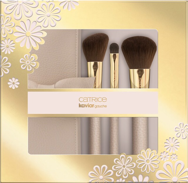 'Brush Set' de Kaviar Gauche y Catrice