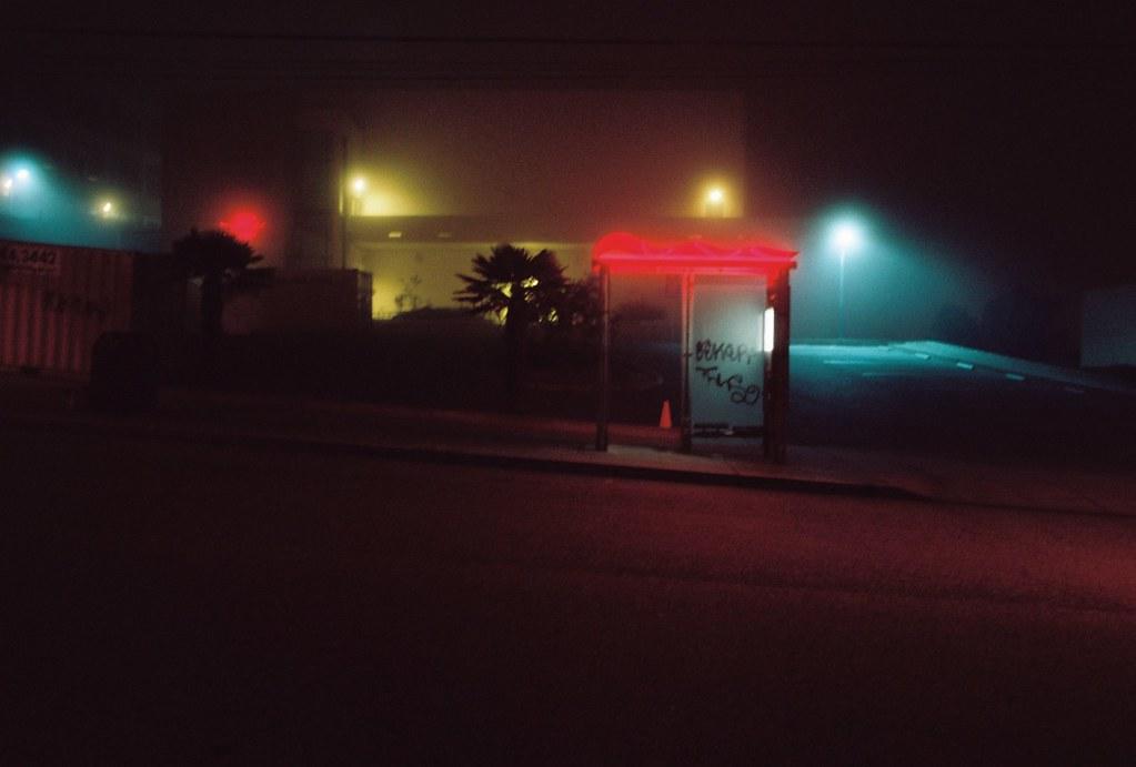Evening Candy   by Robert Ogilvie