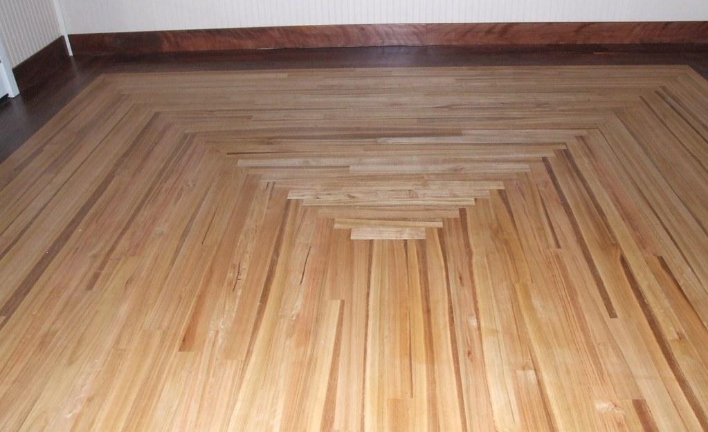 Eucalyptus Saligna Wood Floor Eucalyptus Saligna Was One O Flickr