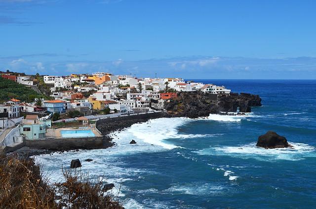 San Juan de la Rambla, Tenerife