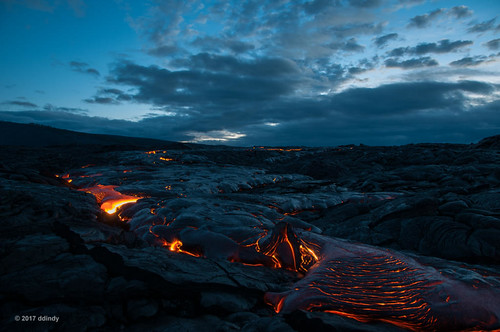 Lava Hike 2 5:38 am | by ddindy