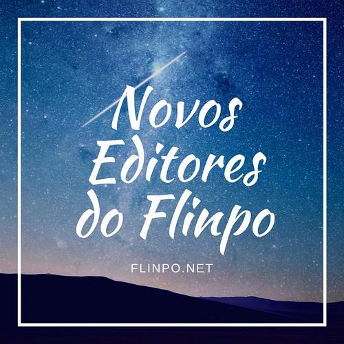 Nova Equipa de Editores