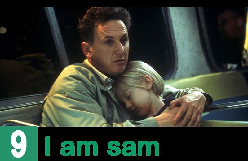 รีวิวหนังเรื่อง I Am Sam