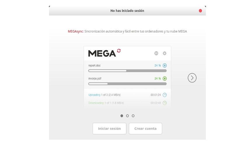 MEGAsync-pantalla-inicio