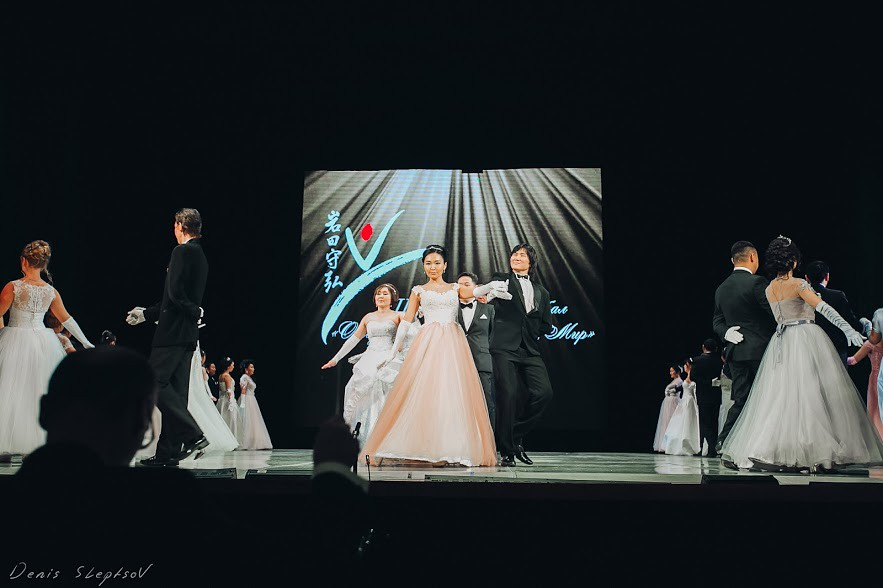 Современные танцы в улан-удэ