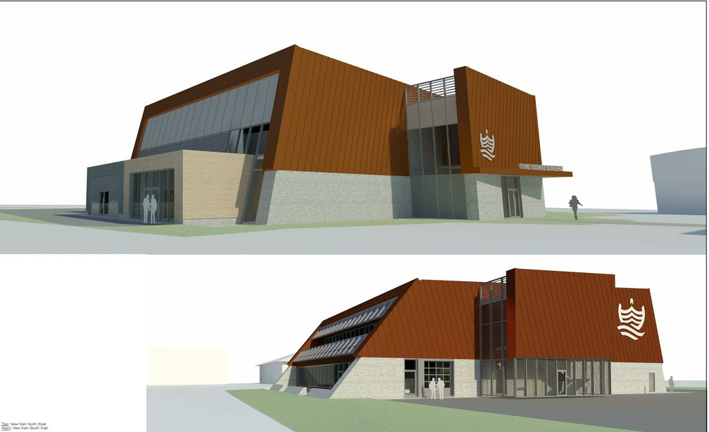 Proposal Proposed construction of new skills education centre within  existing college site. Status Awaiting decision  https   idoxpublicaccess.northtynesi. 72bbc4ccc3