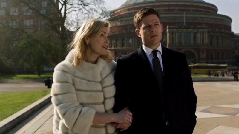 McMafia Filming Locations