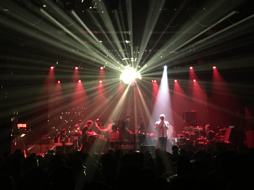 lcd soundsystem james murphy nancy whang pat mahoney flickr