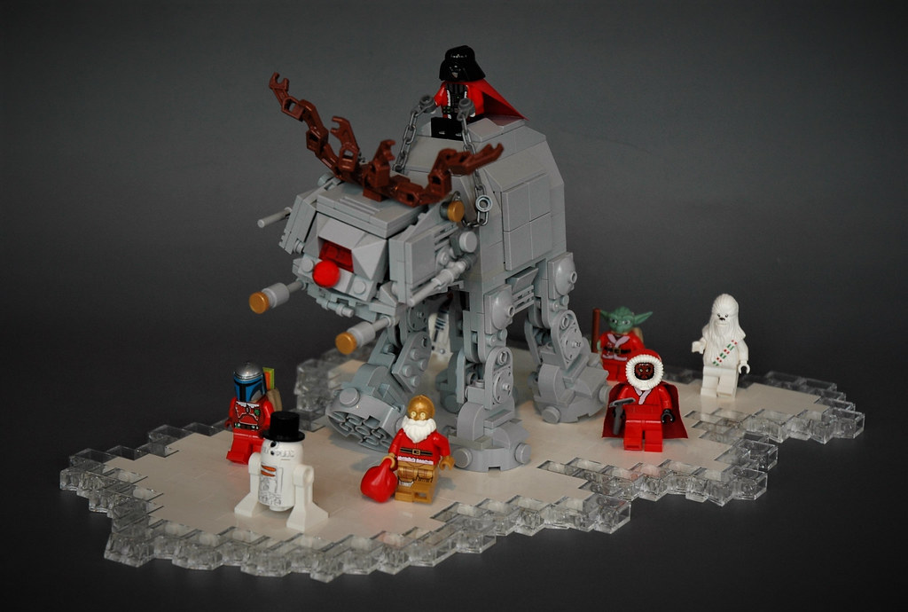 merry star wars christmas by adde51 - Merry Christmas Star Wars