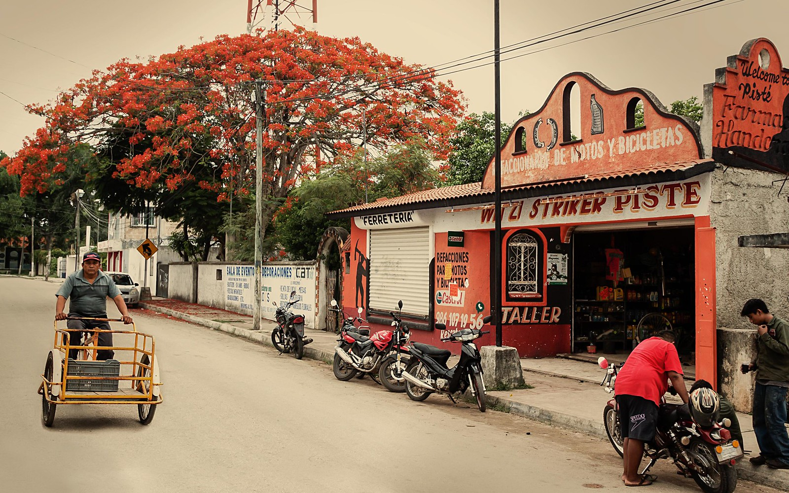 Yucatán_México_IMG_2209 | by sam_ortiz
