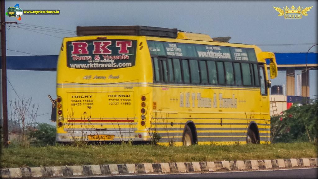 Rkt Tours Travels