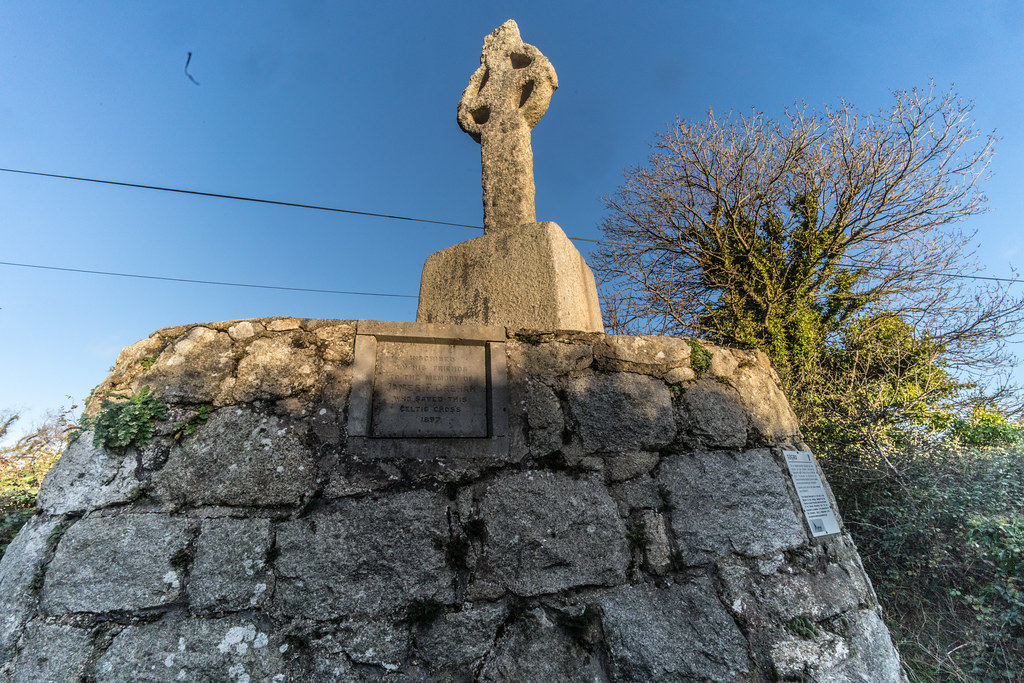 HIGH CROSS - LAUGHANSTOWN LANE 005