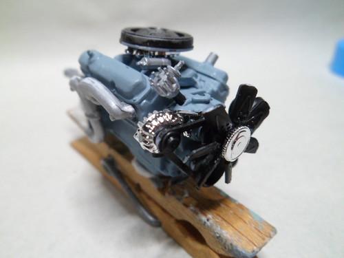 Défi moins de kits en cours : Dodge Charger R/T 68 [Revell 1/25] *** Terminé en pg 8 - Page 2 38442139415_62805f4c85