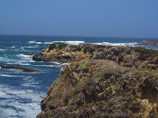 Seaside Cliffs near Glass Beach | by Anne's Travels