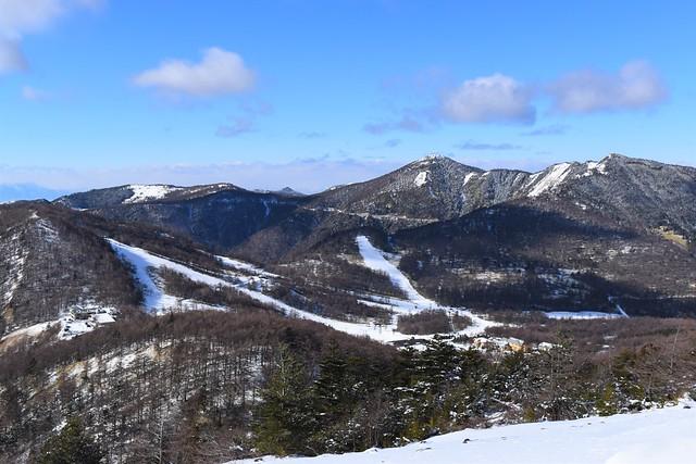 あさま2000スキー場