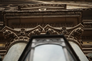 Some details from UWS | by francismead