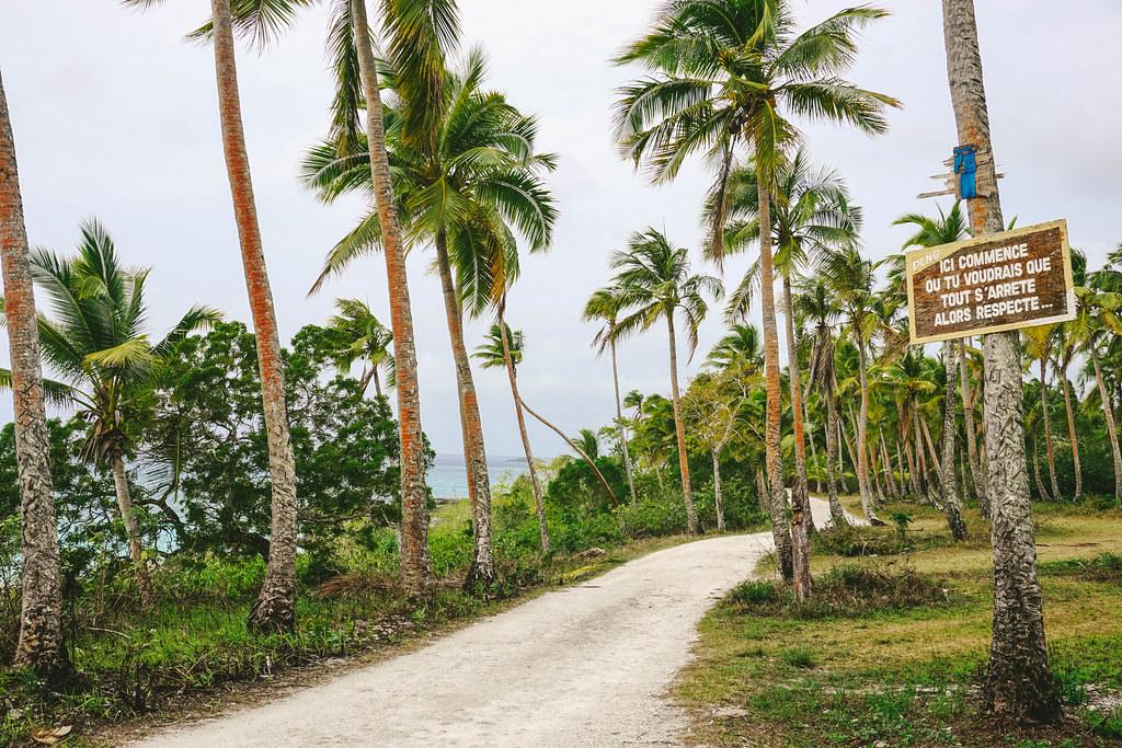 wyspa lifou | wyspy lojalności | nowa kaledonia