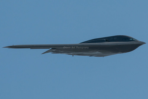 B-2A 90-0041 Andrews AFB 2 WM | by finband76