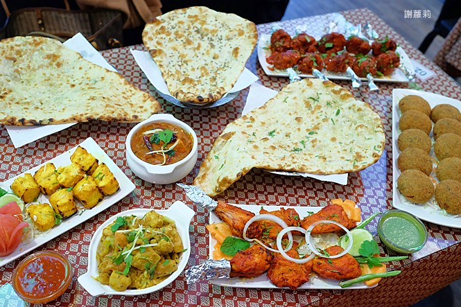 39276471702 dccd3b3418 b - 熱血訪採 | Sree India Palace  斯里印度餐廳,道地印度主廚坐鎮真的超好吃,公益路巷弄內的異國隱藏版!