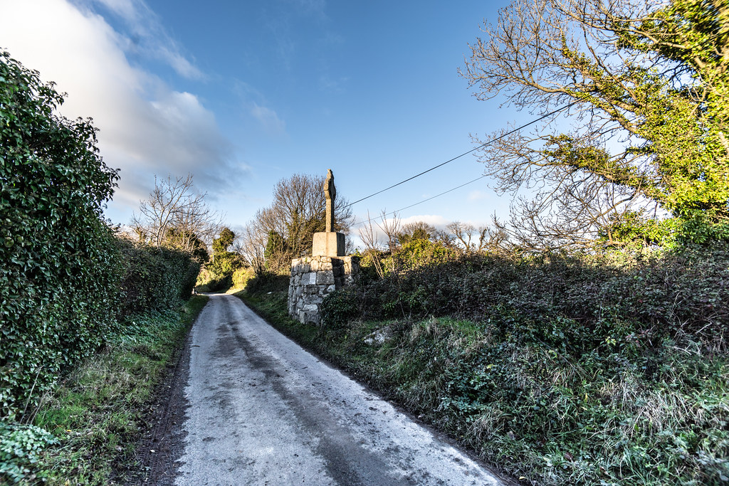 HIGH CROSS - LAUGHANSTOWN LANE 003