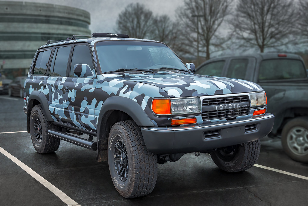 Cars Coffee Of The Upstate Greenville Sc The Toyota L Flickr