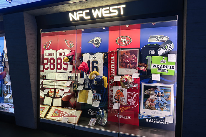 Everything about NFL Experience in New York City – Blog da Laura