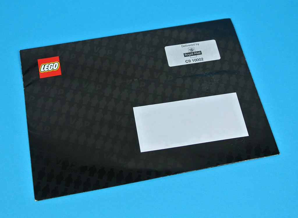 LEGO Star Wars VIP Card | Brickset: LEGO set guide and database