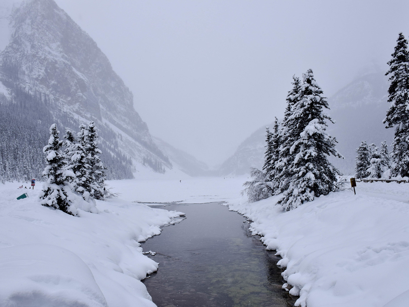 Are Epic Tour A S Good In Snow