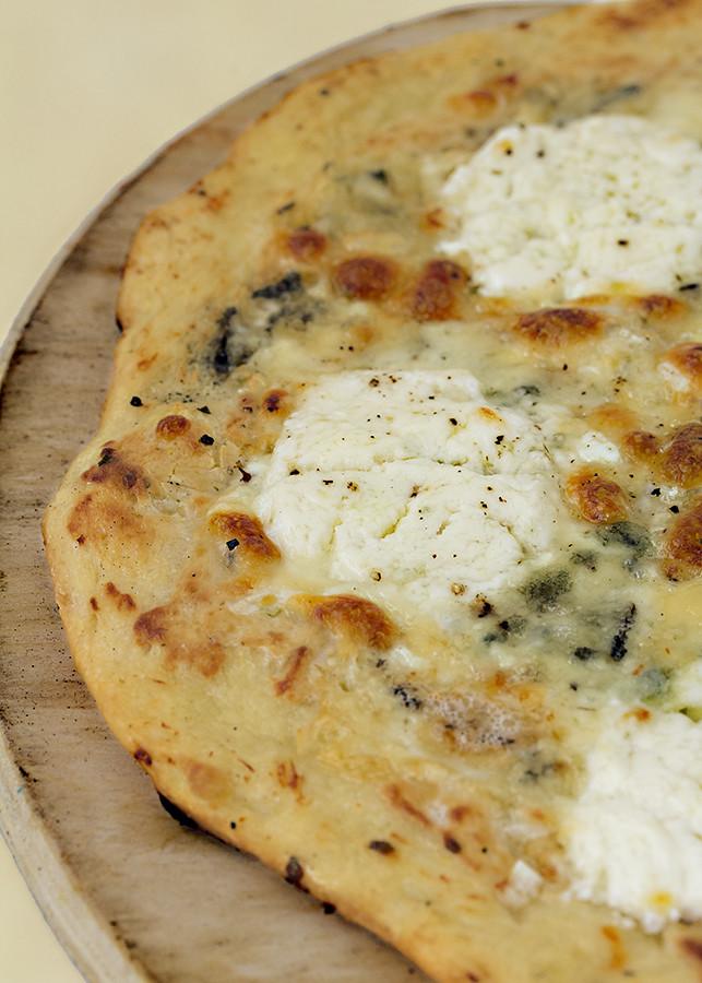 como hacer buenas pizzas