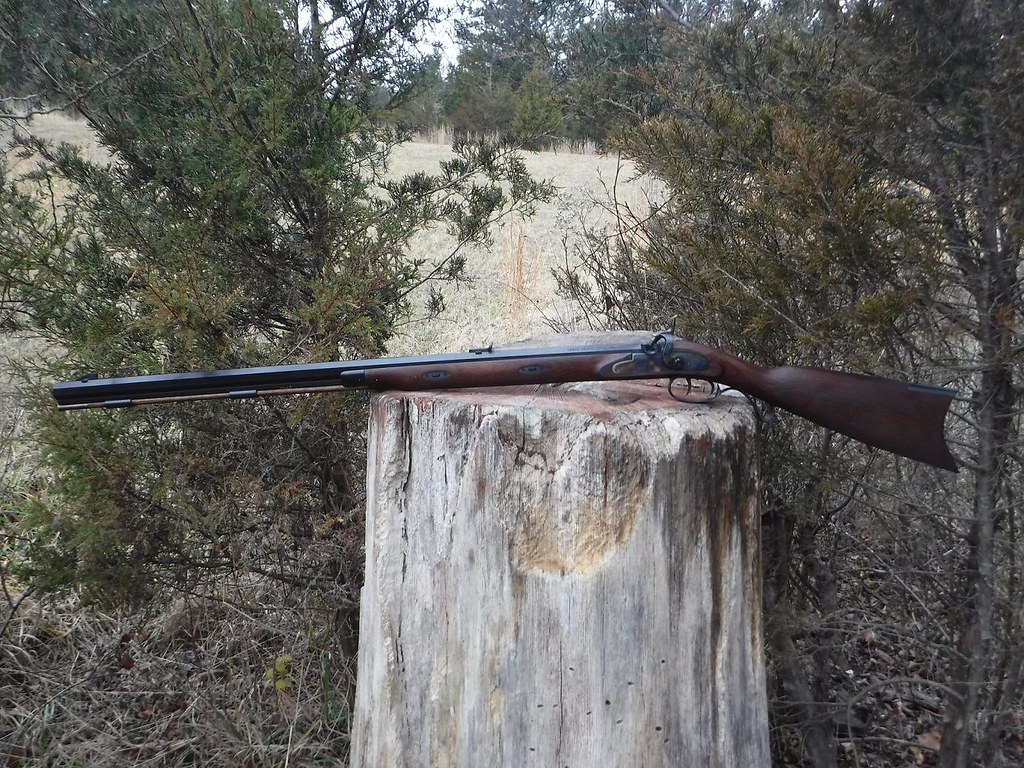 What is your favorite black powder rifle? | Page 2