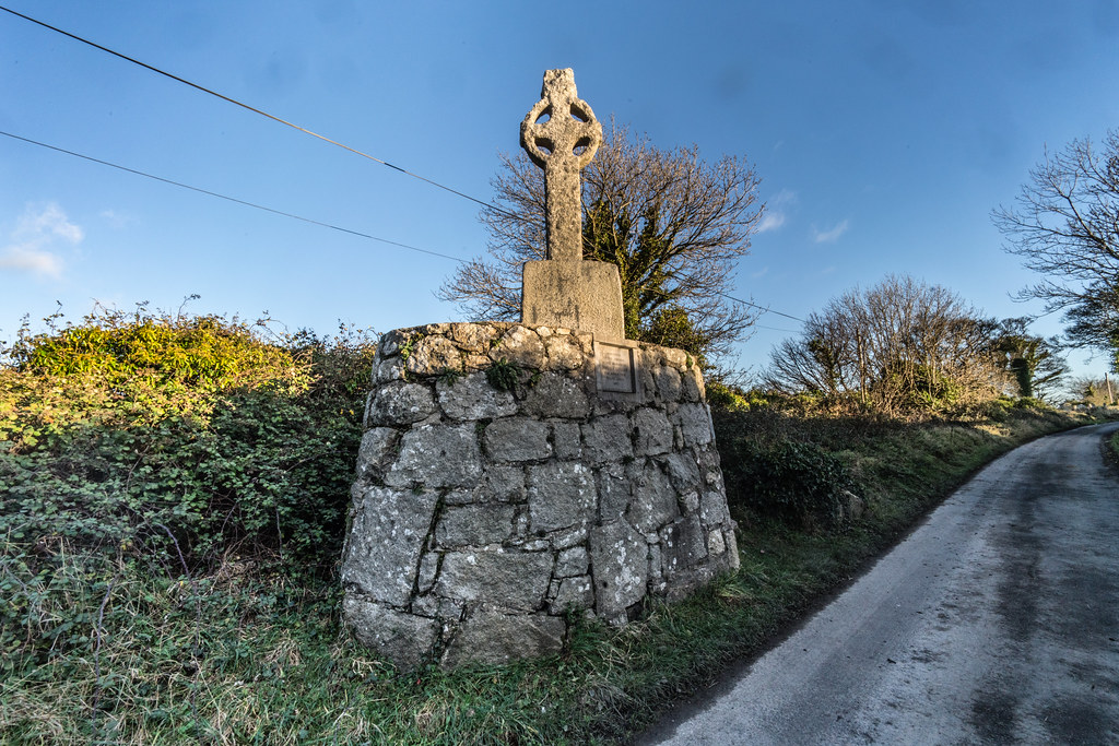 HIGH CROSS - LAUGHANSTOWN LANE 007