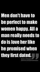 Sad Love Quotes Men Don 39 T Have To Be Perfect To Make Flickr