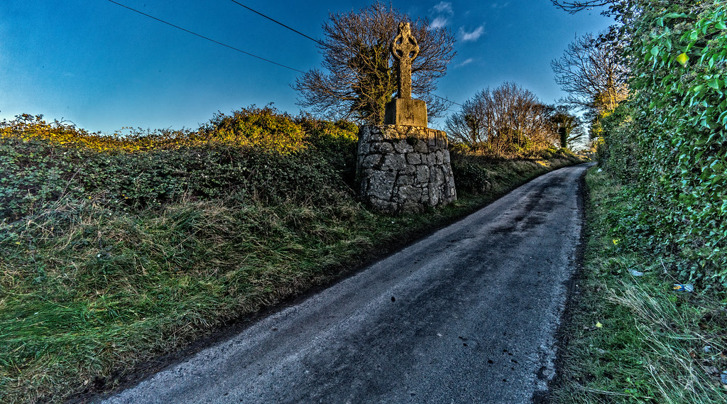HIGH CROSS - LAUGHANSTOWN LANE 008
