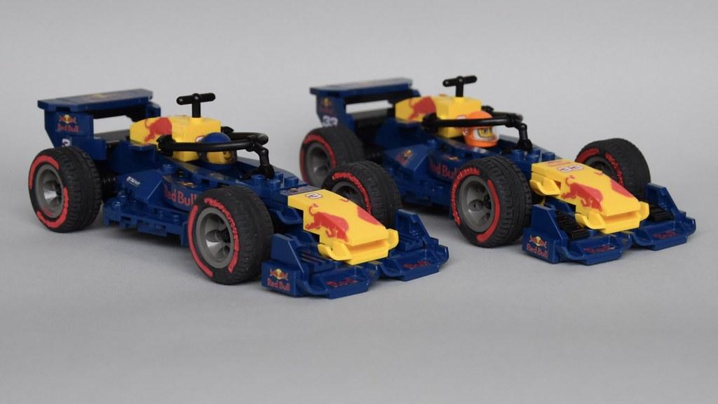 La Car Racing